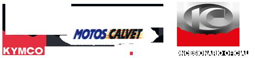 Motos Calvet concesionario oficial Kymco