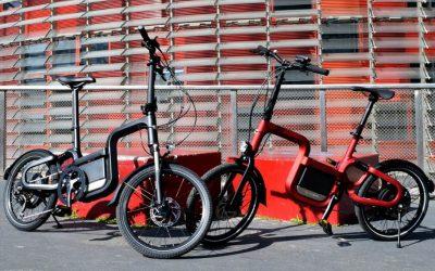 Kymco se sube a la bicicleta eléctrica